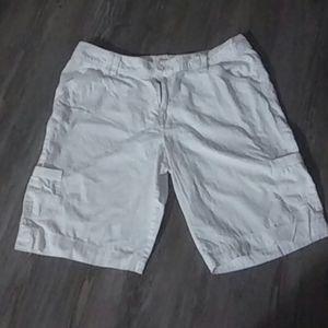 Kim Rogers shorts